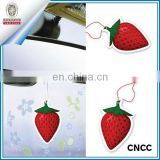 Custom high quality car paper air freshener (ZY20-5471)
