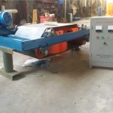 Rcdd Self-Cleaning Electromagnetic Separator