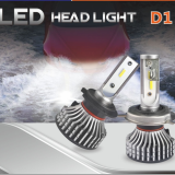 LANDSAIL D1 SERIES NEW Design latest 6000LM super bright LED HEADLIGHT