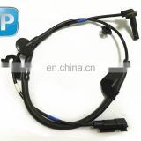 Front Right ABS Speed Sensor for Mitsubishi Outlander/Lancer OEM# 4670A576/4670A032