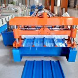 Roll forming machine color steel tile machine one deck