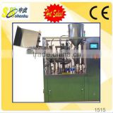 Semi Automatic Toothpaste Cosmetics Cream Lotion Liquid Soft Tube Filling and Sealing Machine Guangzhou