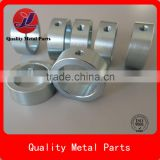clamping shaft collar,shaft locking collars with screw, stainless steel shaft collar