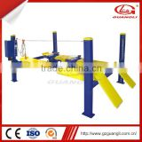 Factory supply competitive price professional electric car lift jack