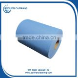 [soonerclean] Super Absorbent Recycled Viscose Non-Woven Fabric                                                                                                         Supplier's Choice