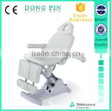 new folding massage facial bed&cosmetic electric beauty bed&beauty equipment electric bed portable