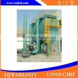 High Quality Asphalt Plant Bag Filter And Filter Bag Type Impulse Dust Collector Machine