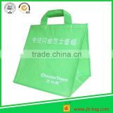 Hitech thermal disposable food bag/ food delivery thermal bag/ thermal disposable food bag