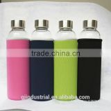 G&J 2015 eco friendly 1 liter glass milk bottle China