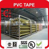 2016 YG brand TAPE PVC pvc insulation tape log roll floor marking tape jumbo roll