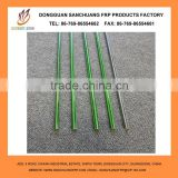 fiberglass arrow shaft inlay carbon fiber line