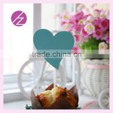 Christmas decoration wedding supplies cupcake topper CT-2