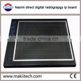 ccd flat panel x-ray detector 14x17