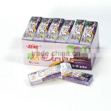 blueberry flavor arabic chewing gum