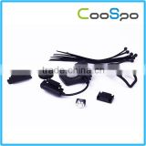CooSpo Bike Accessories Bicycle Speedometer Speed Cadence