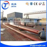 SANY Spare Parts for Sany Rotary Drilling Rig SR250 / Tailored Made Friction Kelly Bar and Interlocking Kelly Bar