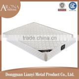 High quality promotion continuous fireproof mattress,vacuum mattress/comfort spring mattress