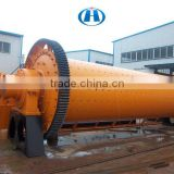 High quality silica sand ball mill for sale with competitive price ISO 9001 and high capacity from Henan Hongji OEM