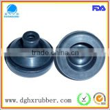 good sealing Tapered rubber stoppers/ silicone stoppers/rubber plug for pipe /hole/bottle/auto machine