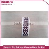 fashion mattress webbing/mattress accessories/binding tape