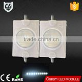 Led Module Single color 12 volt good quality super bright CE and Rohs certification waterproof smd led module for led signs                                                                                                         Supplier's Choice