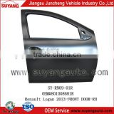Dacia Sandero Front Door Right
