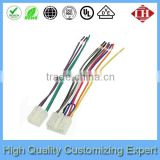 High quality Automotive half stripping Wiring Harness