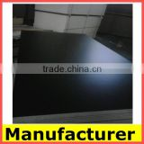 hot sale cheap Black Melamine Laminated Chipboard for furniture price                                                                         Quality Choice