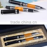 Personalized souvenir pens high value brand executive metal ball pen for gift                                                                         Quality Choice