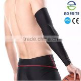 NEW COOLING ARM SLEEVE SUN PROTECTION GYM WORKOUT TATTOO BASKETBALL SPORTS NEW
