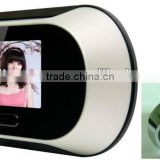"best price price most stability 2.5"" LCD door peep hole viewer"