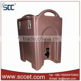 40ltr insulated coffee container, plastic beverage barrel, beverage insulated dispenser                                                                         Quality Choice