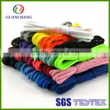 Free Sample fix shoelace for asics in roll white,Pink,Green,Yellow,Purple Or Other Color