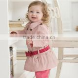 DB956 dave bella 2014 spring princess dress wholesale dress baby clothes infant dress kids apparel baby girl fairy dress pattern