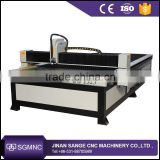 International trade agents wanted efficient plasma cnc with top craft tools