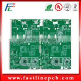 Customized multilayer pcb electronic circuit board factory                                                                         Quality Choice