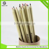 Artists Graphite Graded Paper Body Material Color custom pencils