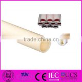 High Aluminum Ceramic Tube Thermocouple Protection Tube