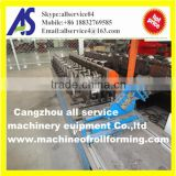 Metal Stud and Track Roll Forming Machine Line / Light Steel Keel Forming Machine                                                                         Quality Choice