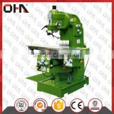 """OHA"" Brand XL5132 Factory Promotion Sale Milling Machine, High Quality Milling Machine, Bench Top Ce Milling Machine"