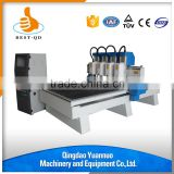 Machine Manufacturers 3d cnc router cnc wood router arts and crafts cnc engraving machine