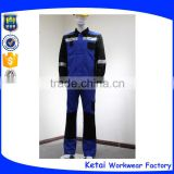 OEM Service Safety Clothing Custom Fashion Overalls for Men