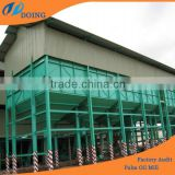 Complete line palm oil plant/factory/line pressing,extraction, refinery with ISO&CE&BV
