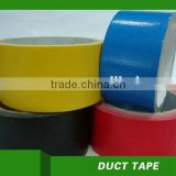 colored and cheap strong adhesive cloth mesh duct tape