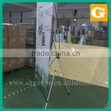 Large X Stand Banner X Banner Stand Standing Display