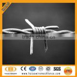 Alibaba China supplier motto barbed wire/ antique barbed wire for sale