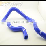 Silicone Radiator Hose radiator silicone hose kit for Honda Civic