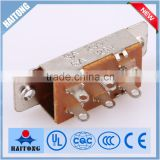 slide door pin switch automatic static transfer switch apply for household applicances