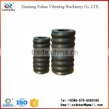 148x262x80 type rubber spring for vibro sifter