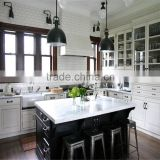 interior decoration basketball court maple wood flooring